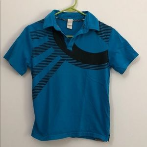 Other - Short sleeve polo shirt